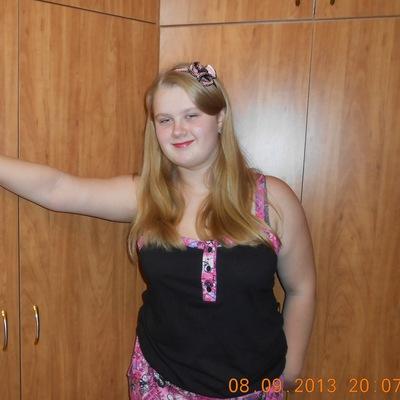 Лена Муромская, 17 августа , Тюмень, id223653246