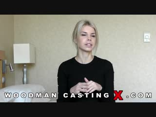Woodmancastingx - olivia sin - casting