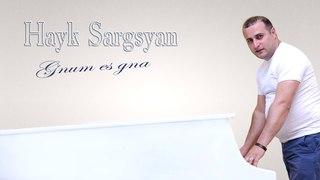 Hayk Sargsyan Gnum es gna Cover Aram Asatryan