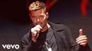 Ricky Martin - Fiebre ft. Wisin, Yandel (Premios Billboard de la Música Latina 2018)