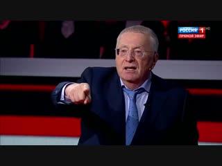 Жириновский назвал город под Новосибирском