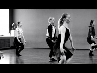 Aleksandra Stolyarova Workshop