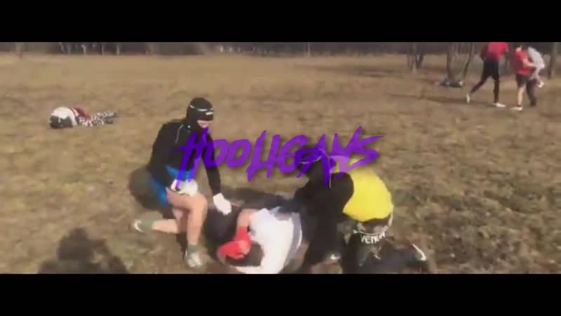 ЧЕЛНИНСКИЙ АНДЕГРАУНД Rus Hooligans