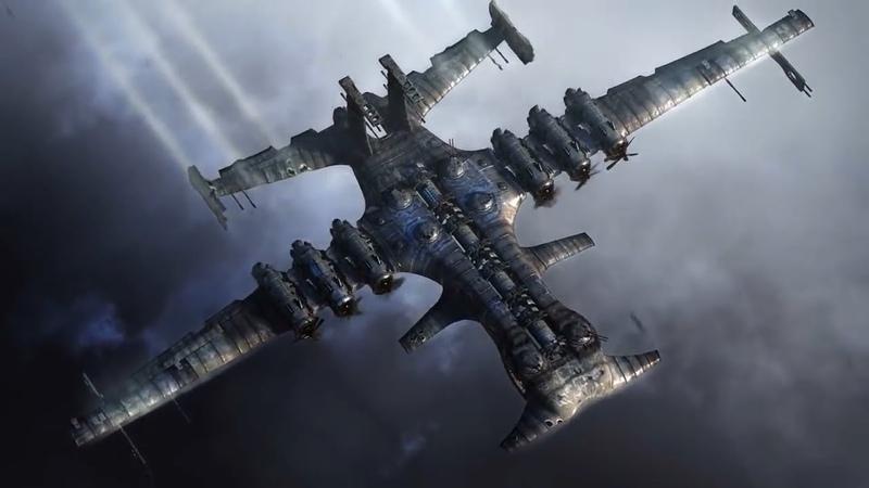 Летающая крепость. Последний день войны. Короткометражка