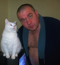 Владимир Антипенко