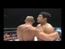 Kazushi Sakuraba vs Shannon Ritch