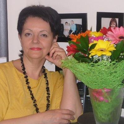 Татьяна Пекаторос, 24 апреля , Снежинск, id6949084