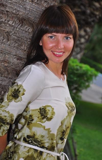 Ольга Ковальчук, 13 июня 1984, Пермь, id150408192
