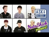 (Озвучка) EXO-K - Ask in A Box (Part.1) (Overdose)