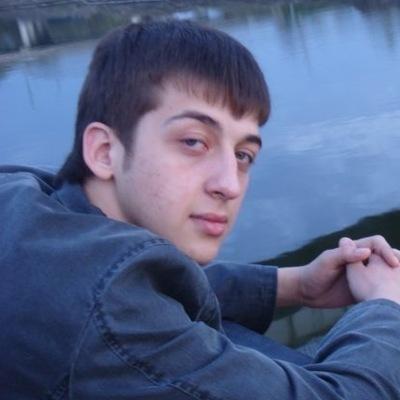 Тамал Мамукадзе, 5 декабря 1985, Белгород, id172553187