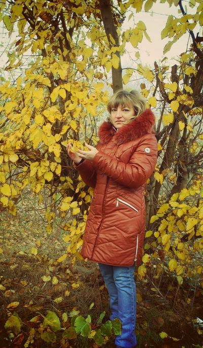 Люба Щербина, 16 февраля 1971, Приазовское, id214584467