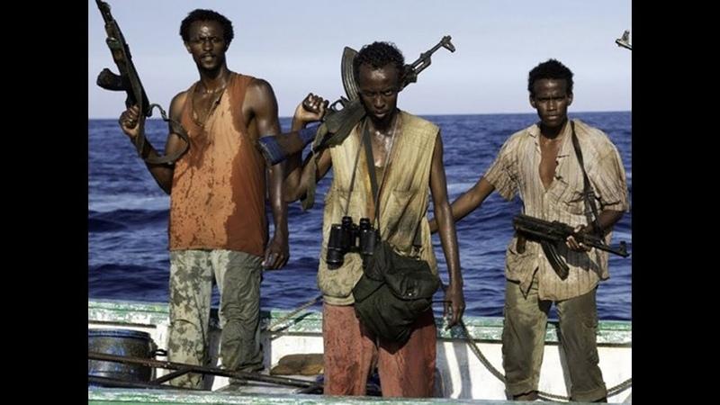 Посольство РФ уточнило данные о захваченных у берегов Бенина россиянах