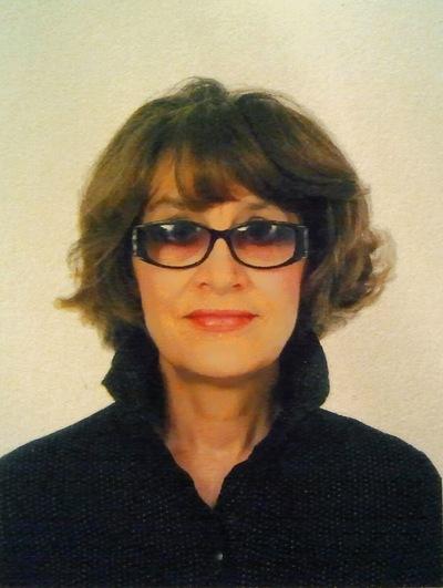 Ольга Липилина, 7 февраля 1999, Нягань, id198833368