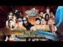 WWE Summerslam 2010 Team Cena Vs Nexus Elimination Match