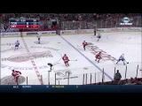 (6) Детройт - Торонто 1-0 ОТ