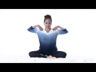 Kundalini Yoga: Kriya for Elevation