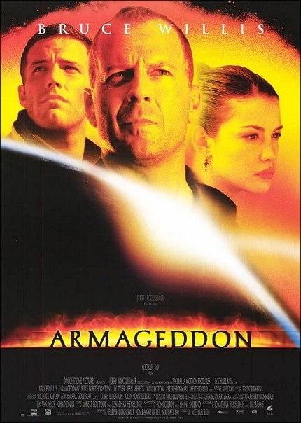 Ver Armageddon (1998) Online