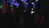 Эротическое связывание девушки шибари на вечеринке Хэллоуин БДСМ ШОУ, театр Секс Миссия