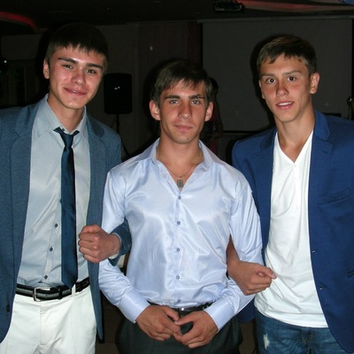 Павел Аккуратнов, 23 сентября , Челябинск, id169706253