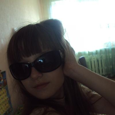 Ксюшка Филиппова, 27 марта 1999, Уфа, id223060806