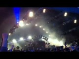 The Prodigy - Hyperspeed (G-Force Part 2), 29.06.14, GreenFest, Saint-Petersburg.