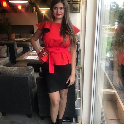 Лида Нова