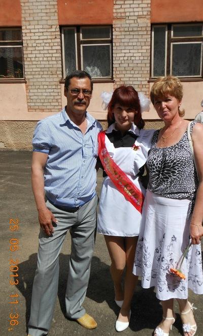 Венера Гарипова, 1 января , Азнакаево, id69465832