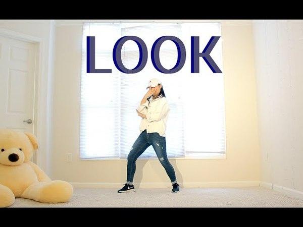 GOT7(갓세븐) Look Lisa Rhee Dance Cover