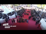 Red carpet premiere for 'Girls of the Sun'