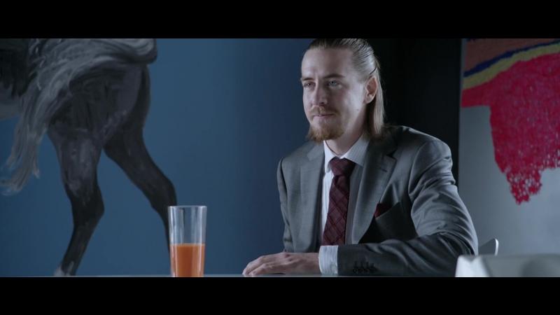 ДУРАЦКОЕ ДЕЛО НЕХИТРОЕ 2014 триллер криминальная драма Ханс Петтер Моланд 1080p