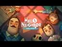 Hello Neighbor: Hide Seek Gameplay Trailer (PC, iOS, Xbox, PS4, Switch)