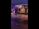 Авария на Володарском мосту
