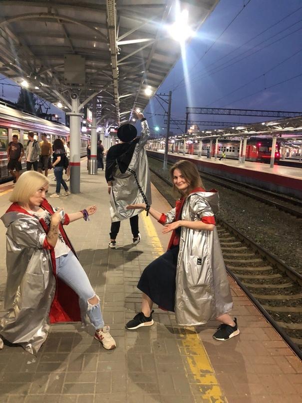 Артемий Гладченко | Москва