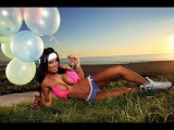 Fitness Motivation - World's Top Fitness Models Work Out Hard HD