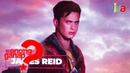 James Reid pressured sa pagganap ng Pendro Penduko