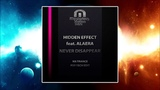 Hidden Effect Feat. Alaera - Never Disappear (NX-Trance Psy-Tech Edit)