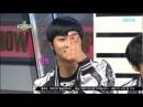 121106 쇼챔피언 Artist Talk A-BLE(에이블)_cut