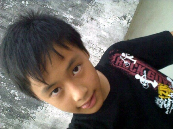 Adi romeo updated his profile picture