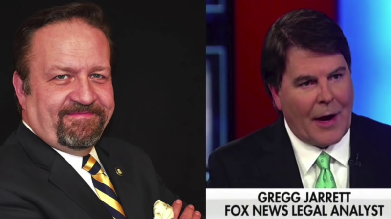Yes People Will Go to Jail. Gregg Jarrett with Sebastian Gorka on AMERICA First