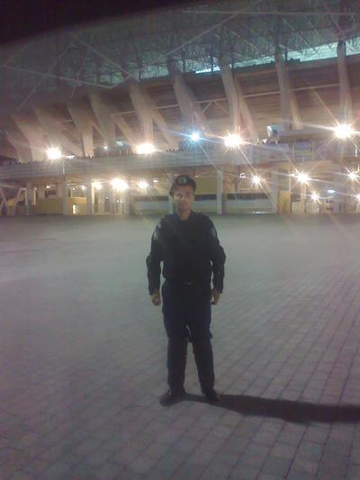 Станіслав Шостак, 1 октября , Львов, id134739586