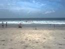 Пляж Кута - самый популярный пляж Бали