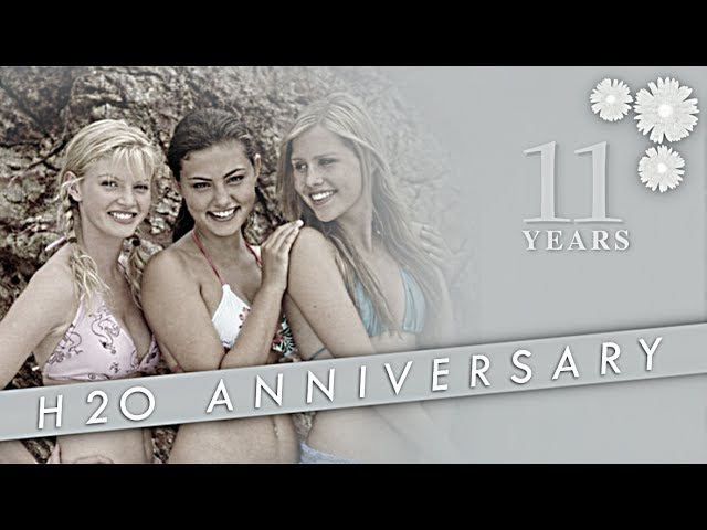 H2O | Down (11 Years of H2O)