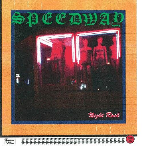 Speedway альбом Night Rock