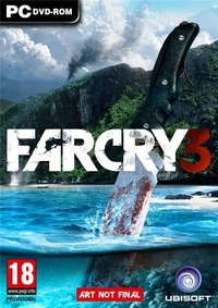 Far cry 3 кряк скачать.