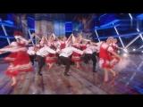 Россия. Русские. Русский танец.