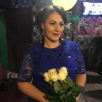 Светлана Васильева-Муттонен