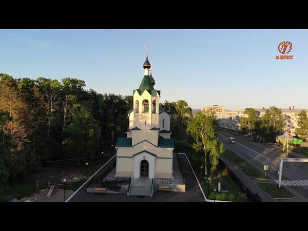 Николаевск на Амуре 2018
