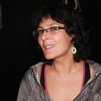 Rayza Sherry