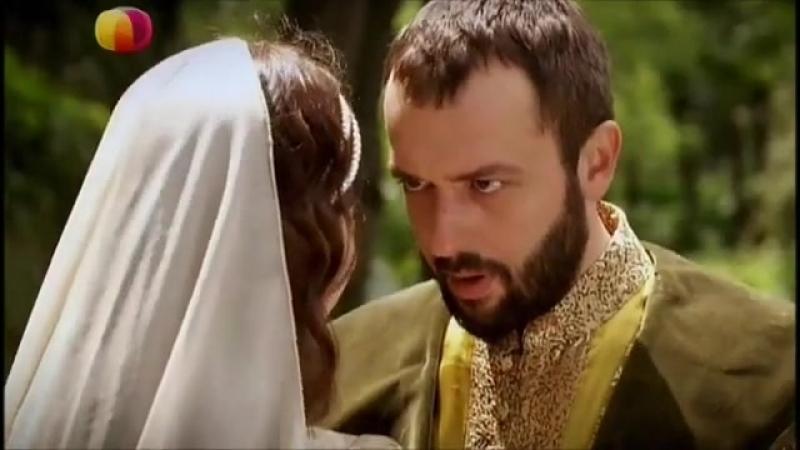 Хатидже султан и Ибрагим паша