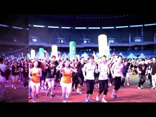 [XS Energy Drink] 5K Night Run 하이라이트 영상